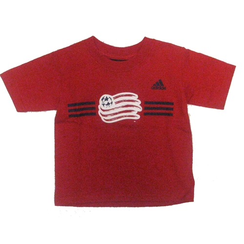 Revs Toddler Walk Tall Tee