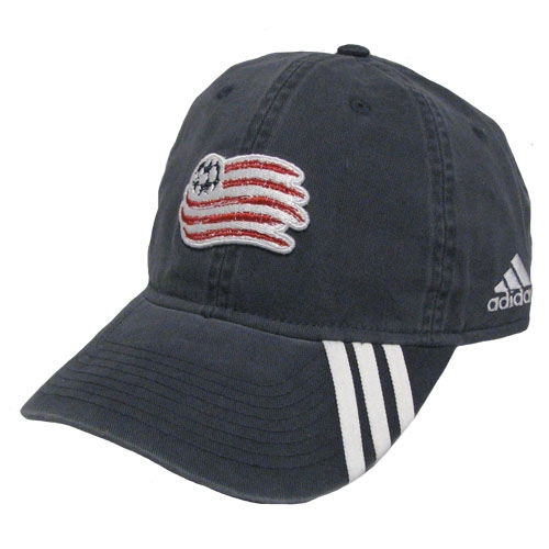 Revolution adidas 3-Stripe Cap-Navy