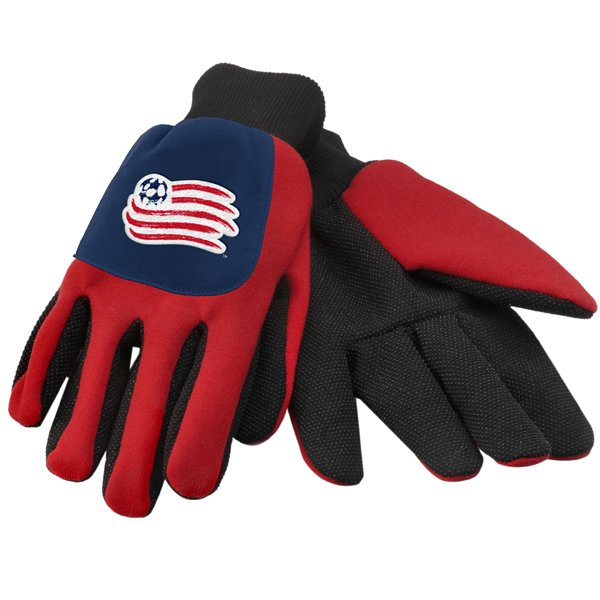 Revolution Work Gloves-Navy