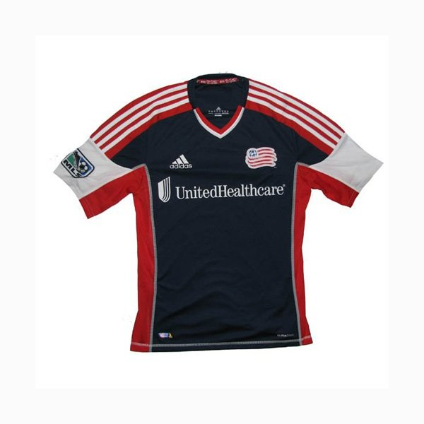 Revs Youth 2012/13 Replica Home Jersey