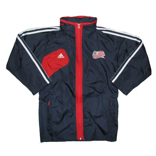 Youth Revolution Rain Jacket