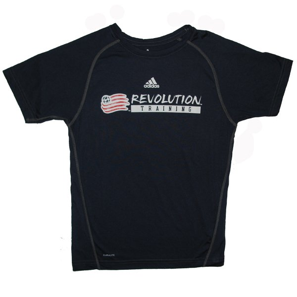 Youth Revs Speedwick 2 S/S Tee