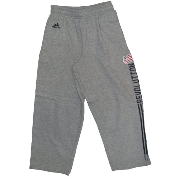 Youth Revolution Striped Fleece Pant