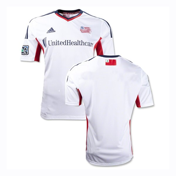Youth Revolution Custom 2012/13 Away Jersey