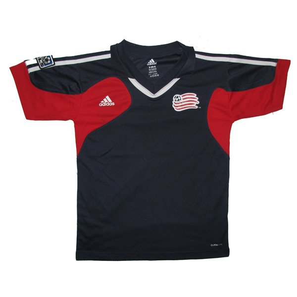 Youth Revolution Pregame Jersey