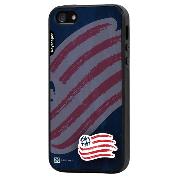 Revolution iPhone5/5S Bumper Case