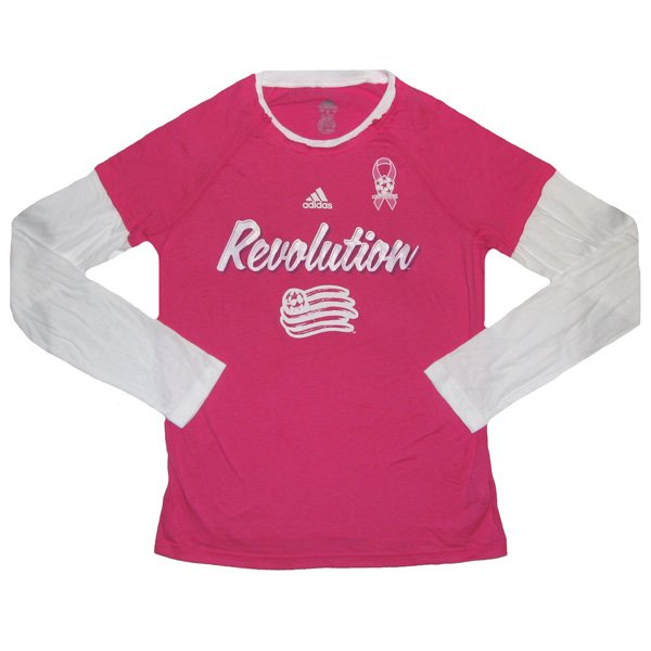 Ladies Revs BCA Layered Top