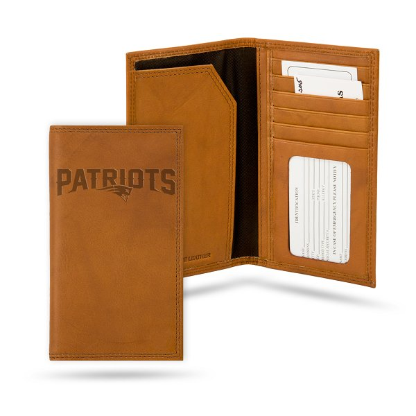 Patriots Rugged Roper Wallet
