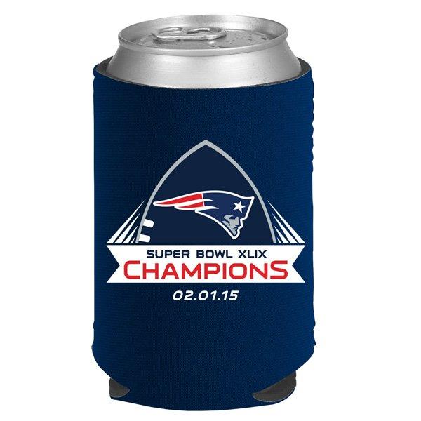Super Bowl XLIX Champs Kolder Kaddy-Navy