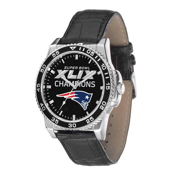 Super Bowl XLIX Champions Sparo Watch