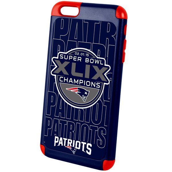 Super Bowl XLIX Champions iPhone 6plus Cover