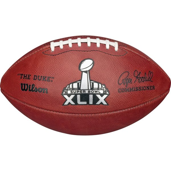 Super Bowl XLIX Official Duke Football
