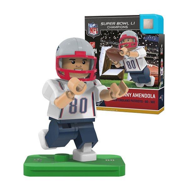 Super Bowl LI Champions Danny Amendola Oyo Figure
