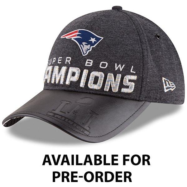 New Era Super Bowl LI Champ Locker Room Ca9