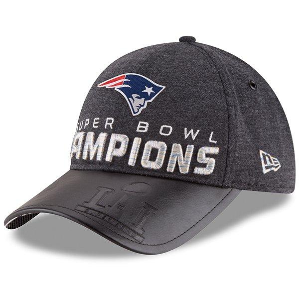 New Era Super Bowl LI Champ Locker Room Cap