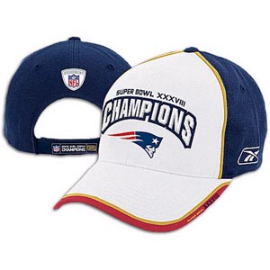 2003 Super Bowl Locker Cap