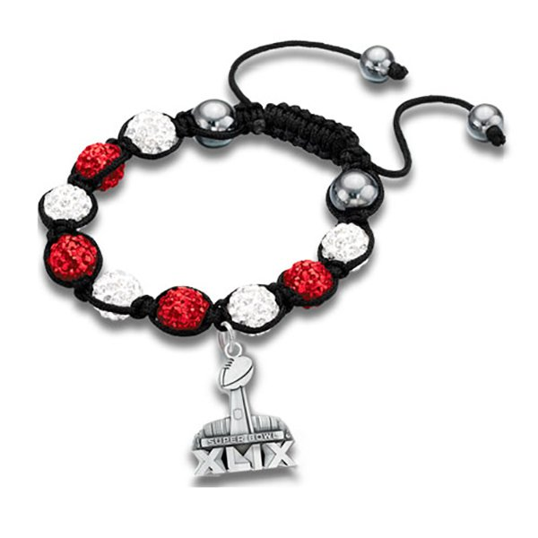 Super Bowl XLIX Champions Shambala-Red/White
