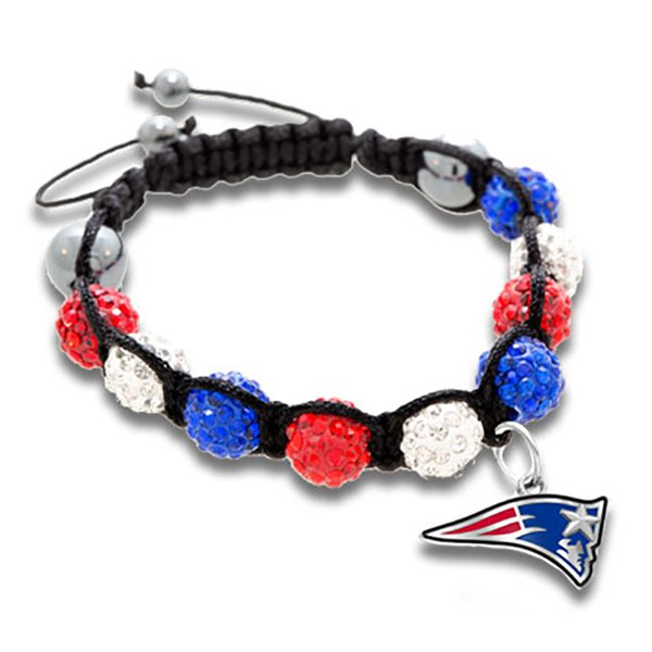 Patriots Shambala-Blue/Red/White