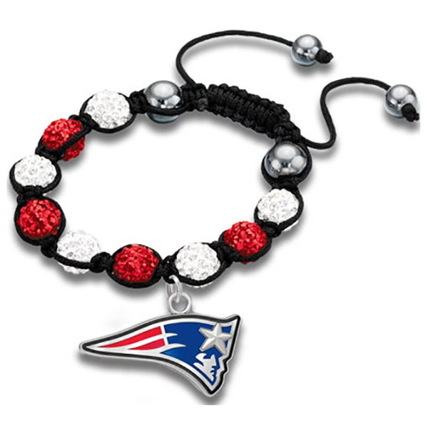 Patriots Shambala-Red/White