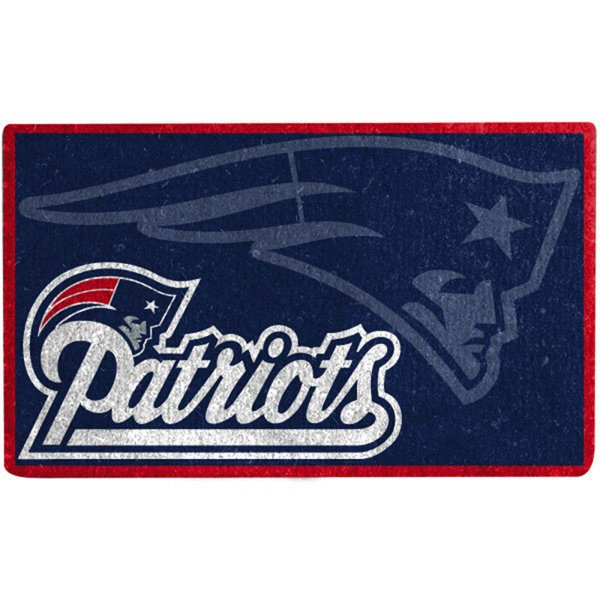 Patriots Welcome Mat