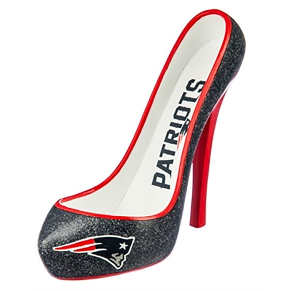 Patriots Shoe Wine Bottle Holder