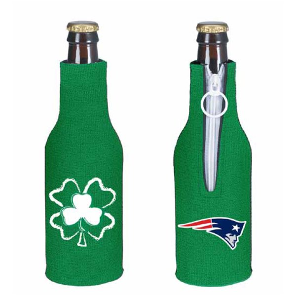 Patriots Shamrock Bottle Suit