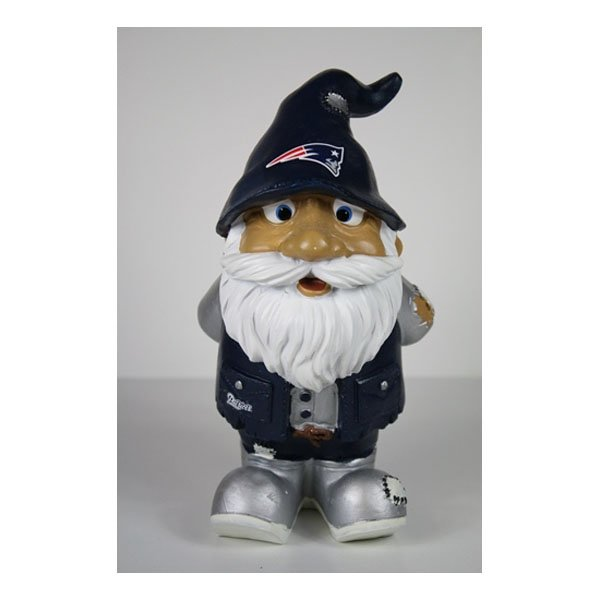 Patriots 8 Inch  Stumpy Gnome