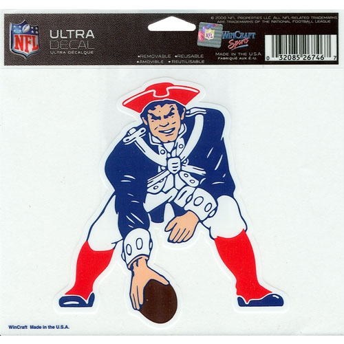 Throwback Ultra Decal