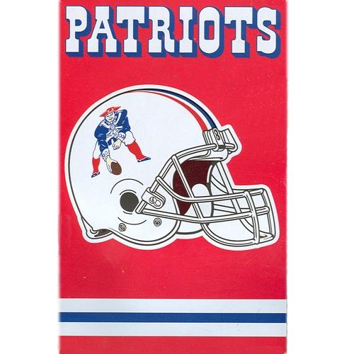 Throwback Patriots Flag 44x28