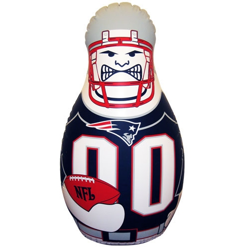 Patriots Tackle Buddy