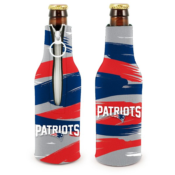 Patriots Team Brush Bottle Suit
