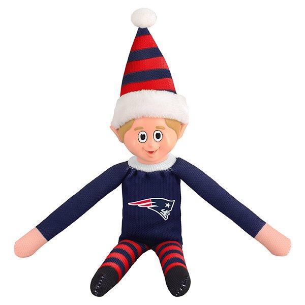 Patriots Team Elf
