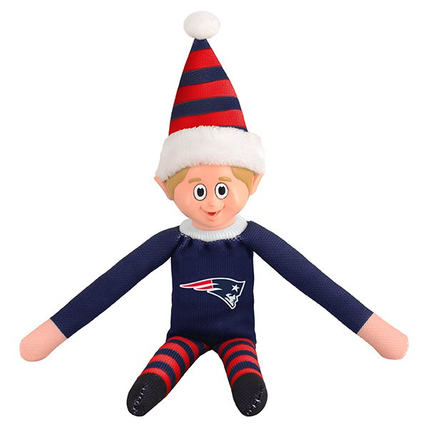 Patriots Team Elf