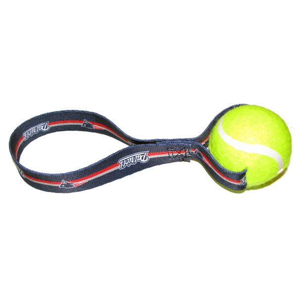 Tennis Ball Toss Dog Toy