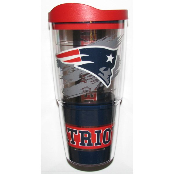 Tervis Patriots 24oz Wrap Tumbler With Lid