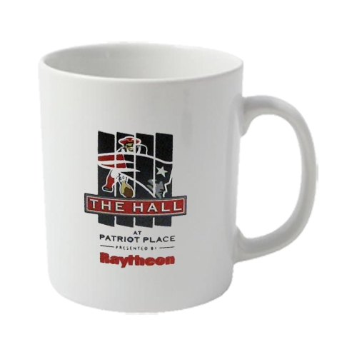 The Hall 11oz Coffee Mug