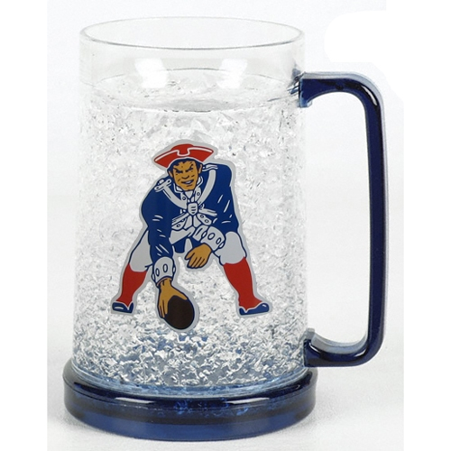 Throwback Crystal Freezer Mug