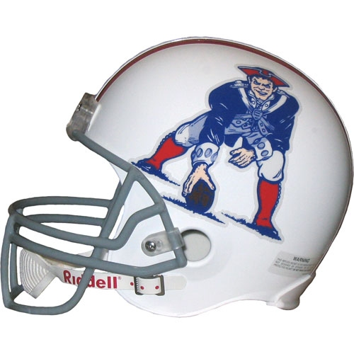 Authentic Throwback Helmet by Riddell