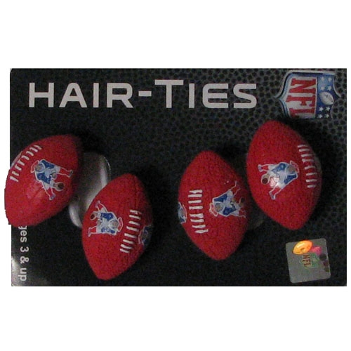 Throwback Hair Ties