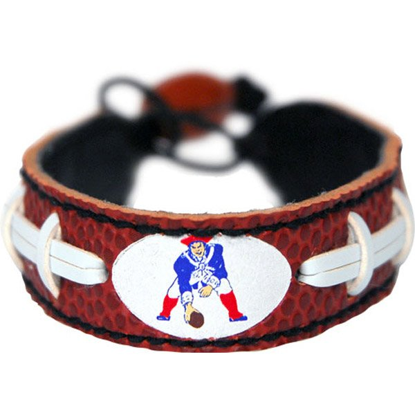 Throwback Leather Wristband