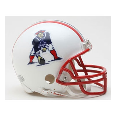Mini Throwback Helmet by Riddell