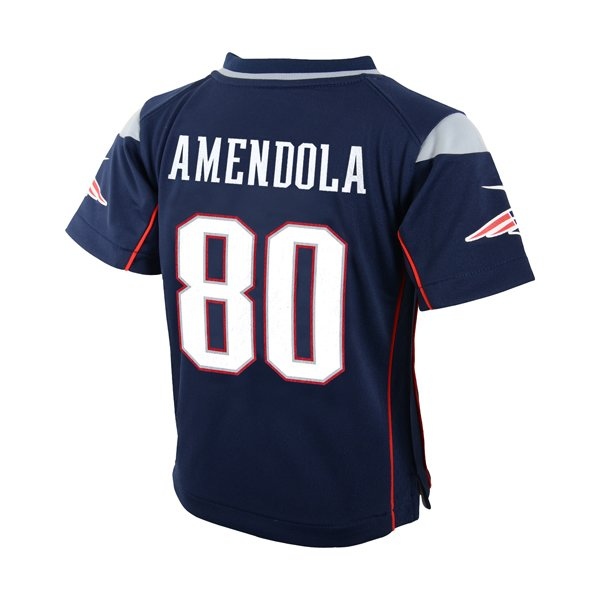 Toddler Nike Danny Amendola Jersey-Navy