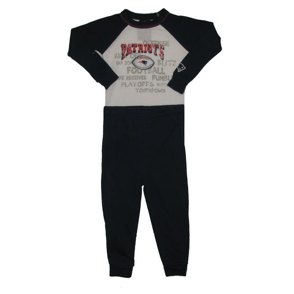 Toddler Thermal Pajamas