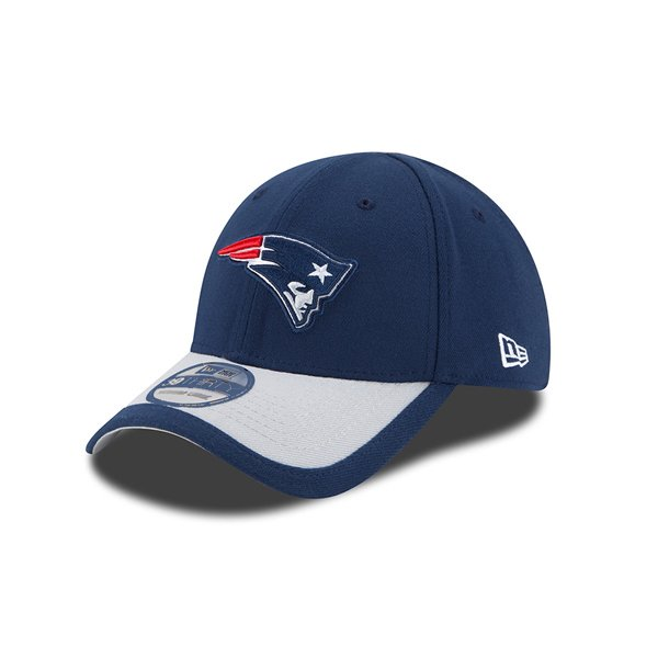 Toddler 2015 On Field Cap-Navy/Gray