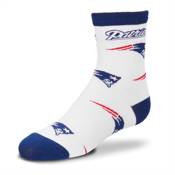 Toddler Patriots Socks