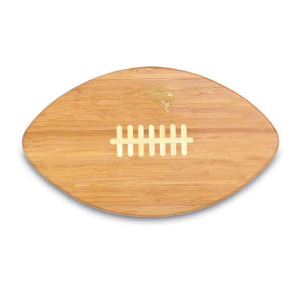 Patriots Touchdown Pro Cutting Board
