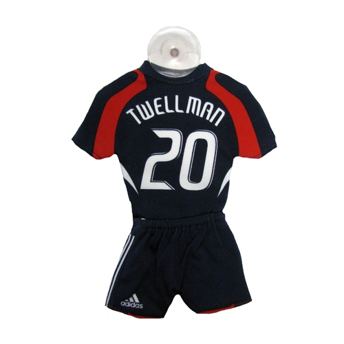 Revolution Twellman Mini-Kit