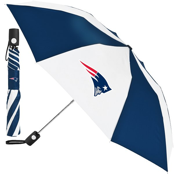 Patriots 42inch Tote Umbrella