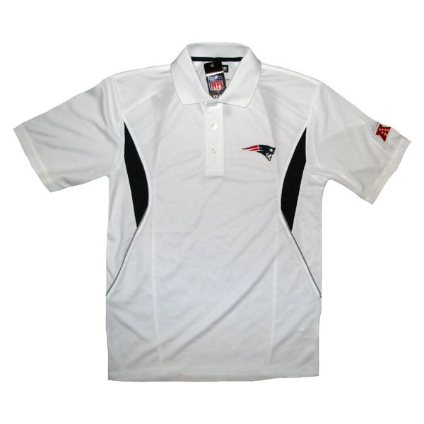 VF Field Classic V Polo-White