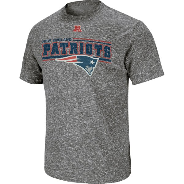 VF Victory Gear VI Tee-Gray